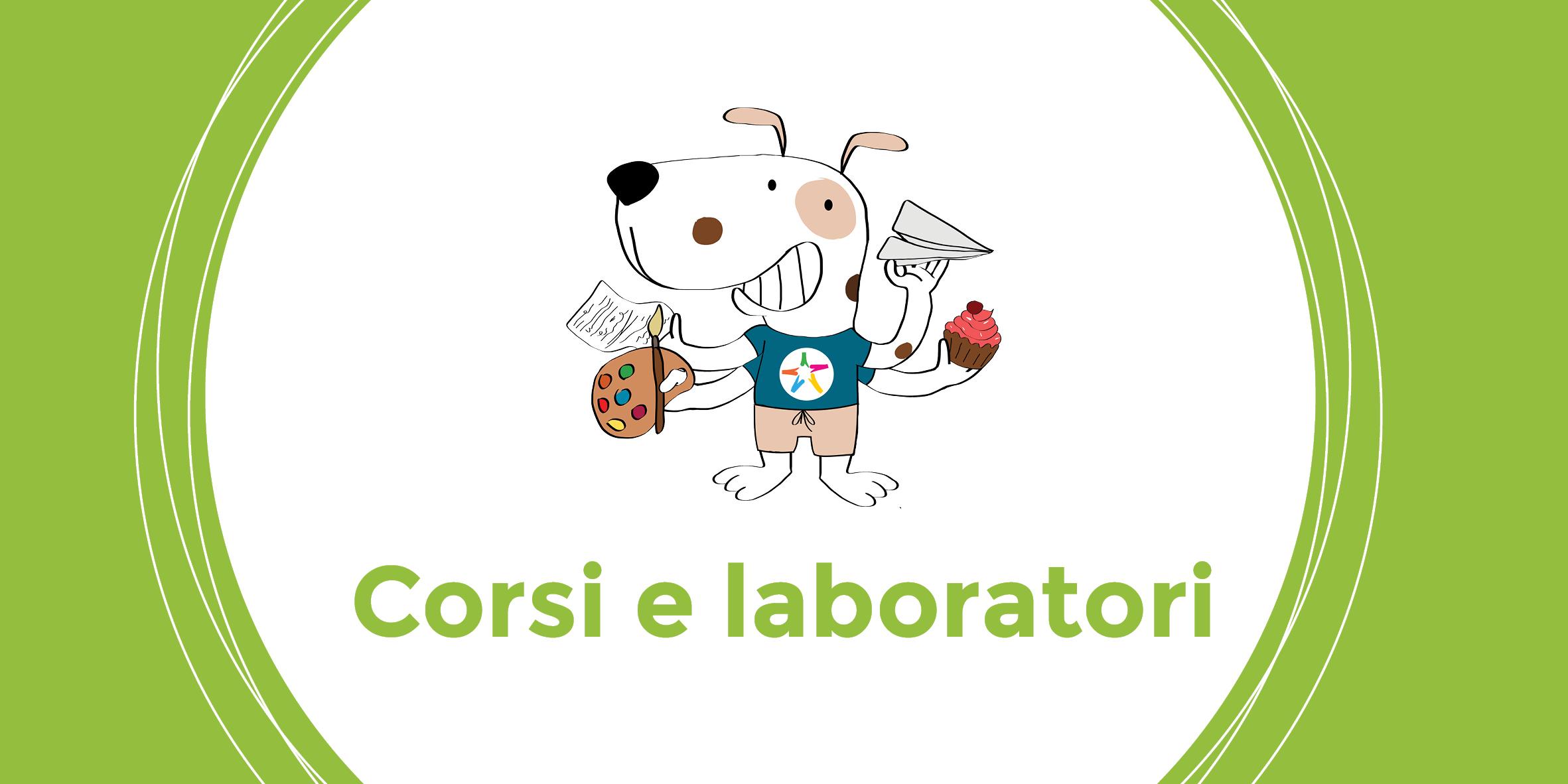 corsi e laboratori per bambini Cagliari